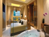Spa-cation at Hotel Fort Canning for the Holiday from SGD268