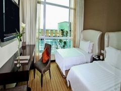 Special Room Rate Offer in Hatten Hotel Melaka with NTUC Card