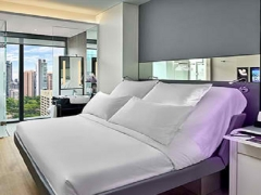 10% off Best Available Rate in Yotel Singapore Exclusive for Maybank Cardholders