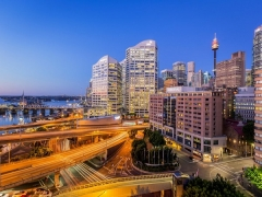 Complimentary Room Upgrade and 20% off Best Available Rate in Pan Pacific with American Express