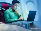 Business Class Special Fares in Garuda Indonesia from SGD470