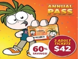 Zuper Saver Bundle for Annual Pass Holders in KidZania Singapore