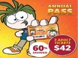 Zuper Saver Bundle for Annual Pass Holders in KidZania Singapore