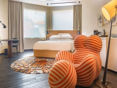 15% off Flexi-Rate with Breakfast in Naumi Hotel Singapore with OCBC Card