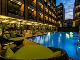 15% off Best Available Rate in Glow Ao Nang Krabi and Maybank Card