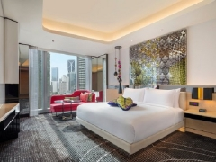 Early Booking. Bigger Savings. Book your Stay in W Kuala Lumpur