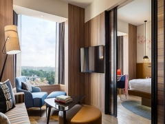 Golden Circle: A 'Suite' Escapade in Singapore with Hotel Jen