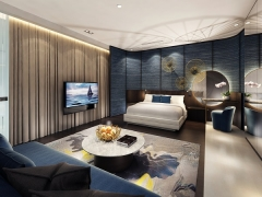 Suite Dreams as you Stay in One°15 Marina Sentosa