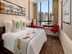 Advance Purchase Promotion in Ramada Singapore at Zhongshan Park