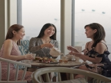 BFF Getaway Package in Pan Pacific Singapore from SGD710