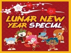 KidZania Singapore Lunar New Year Special