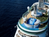 Additional SGD50 off per Stateroom in Royal Caribbean with HSBC Card