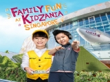 Up to 18% off* Regular-Priced Admission Tickets in KidZania Singapore with Maybank Card