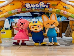 Special Rates for Ticket to Pororo Park Singapore Exclusive for Maybank Cardholder