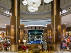20% off staycations at Grand Copthorne Waterfront Hotel Singapore with UOB Card