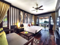 Up to 20% off Best Flexible Rates in Meritus Hotels & Resorts with HSBC Card