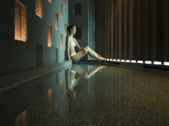 Relax and Revive in The-Ritz Carlton Millennia Singapore