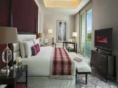 Resorts World Sentosa Fortune Street Package