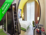 3D2N Hotel & Multi-Attractions Package (Hotel in Sentosa) | Resorts World Sentosa