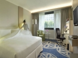 Plus Exclusive: Enjoy a Complimentary Breakfast in Concorde Hotel Singapore