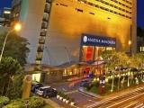 Weekend Staycation Package in Marina Mandarin