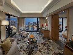 Suite Temptations in Mandarin Oriental Singapore from SGD549