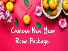 Chinese New Year Room Package in Capri by Fraser Singapore