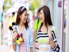 "Hong Kong Disneyland ""2-Day Fun"" Special Package from HKD699"