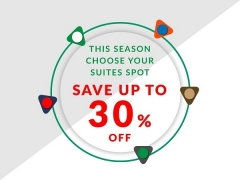 Save Up to 30% in Accommodation with Compass Hospitality