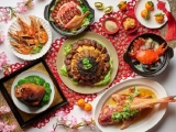 Lunar New Year: Joyous Reunions in Shangri-la Hotel Singapore