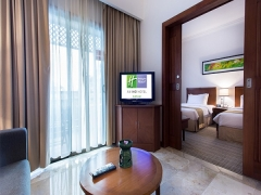 10% OFF Chinese New Year Stay Package in Holiday Inn Resort Batam with NTUC Card