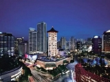 Iconic Singapore Getaway for $999 SGD Nett in Marriott Tang Plaza Hotel