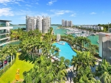 Stay For Fun - USS Package in W Singapore - Sentosa Cove