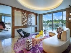 Find your Suite Spot in W Singapore - Sentosa Cove