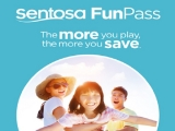 15% OFF all Sentosa Fun Pass with NTUC Card