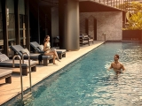 Escape the Winter Package in InterContinental Singapore Clarke Quay