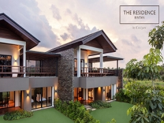 Room Stay from SGD216 in The Residence Bintan with NTUC Card