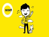 Special Privileges for NTUC Cardholders when you Fly with Scoot