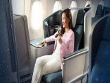 New Year Sale in Philippine Airlines with Flights from SGD439