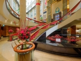 Lunar New Year Package in The Fullerton Hotel Singapore
