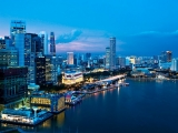 Limited Time Offer with up to 15% Savings in The Fullerton Bay Hotel Singapore