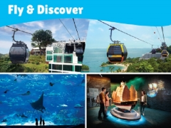 Limited Time Only: Fly & Discover Package at One Faber Group