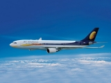 Up to 20% off Flights in Jet Airways with DBS Card