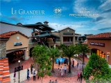 Shop Till You Drop with Room Package from RM208 at Le Grandeur Palm Resort Johor