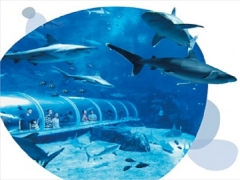 Enjoy $8 off S.E.A. Aquarium Adult Annual Pass at $80 (U.P. $88)