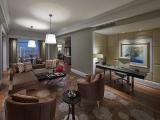 Suite Stay at Mandarin Oriental Kuala Lumpur