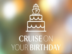 Cruise on Your Birthday with Star Cruises
