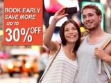 Book Early Save More! Up to 30% Savings at Swiss-belhotel Harbour Bay Batam
