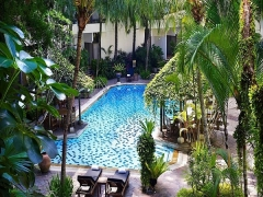 Weekend Escapes at Goodwood Park Hotel
