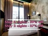 Minimum Stay Offer: Enjoy Up to 39% Savings at Hotel Yan